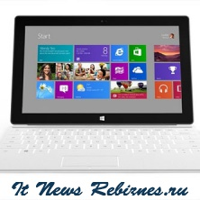 Microsoft Surface Mini сменная модель для Nokia Lumia 2020