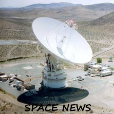 Сеть NASA Deep Space Network (DSN)
